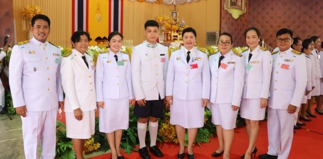 นิทรรศการเฉลิมพระเกียรติโรงเรียนในพระราชูปถัมภ์ฯ